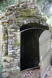 Open Mausoleum Royalty Free Stock Photography