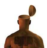 Open Mind Inventory Royalty Free Stock Image