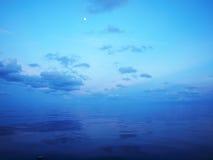 Open Oceaan Royalty-vrije Stock Foto's