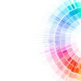 Open Pantone sample colors catalogue. Royalty Free Stock Image