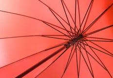 Open paraplu royalty-vrije stock foto's