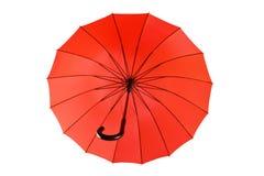 Open paraplu royalty-vrije stock fotografie
