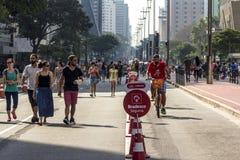 Open Paulista Stock Photos