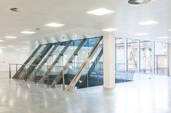 Open planbureau Stock Foto