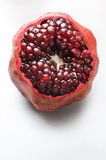 Open pomegranate Royalty Free Stock Image
