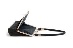 Open purse classically Royalty Free Stock Photos