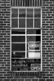 open re yes Στοκ Φωτογραφίες
