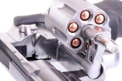 Open Revolver Stock Photos