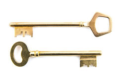Open with the right key Stock Images