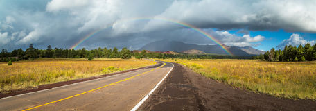 Open Road Stock Photography