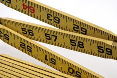 Open Ruler royalty free stock image