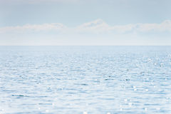 Open sea Royalty Free Stock Images