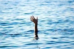 Open sea Royalty Free Stock Photos