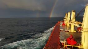 open sea wiev royalty free stock photos