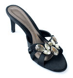 Open Shoes Stock Photography
