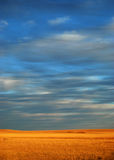 Open Skies Stock Image