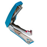 Open Stapler Royalty Free Stock Photography