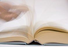 Open The Book Royalty Free Stock Photos