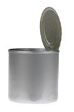 Open Tin Can Stock Photos
