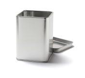 Open Tin Can Stock Photos