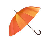 Open umbrella Royalty Free Stock Photography