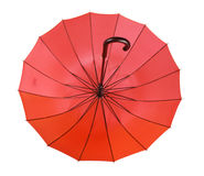 Open umbrella Royalty Free Stock Photo