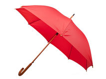 Open umbrella Stock Images