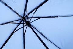 An open umbrella. Stock Photos
