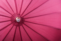 Open Umbrella XI Royalty Free Stock Image