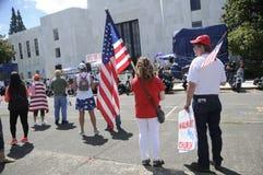 Open Up Oregon Protest in Salem