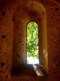 Open window Royalty Free Stock Photo