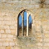 Open Window Royalty Free Stock Images