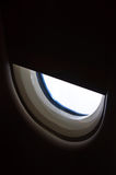 Open window Royalty Free Stock Photography