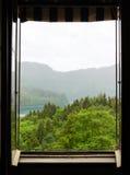 Open Window Stock Image