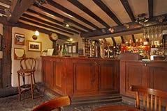Openbare Bar Stock Foto