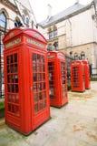 Openbare telefoon Royalty-vrije Stock Afbeelding