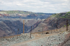 Opencast Stock Images