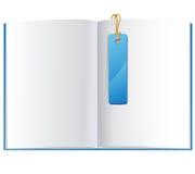 Opened book Stock Photo