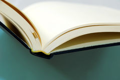 Opened book Royalty Free Stock Images