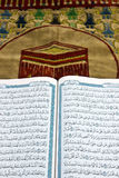 Opened QURAN Royalty Free Stock Photo