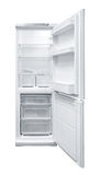Opened Refrigerator Stock Photos