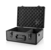Opened suitcase Royalty Free Stock Images