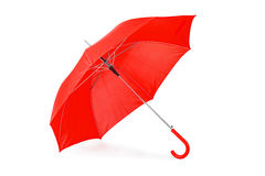 Opened umbrella Royalty Free Stock Photography