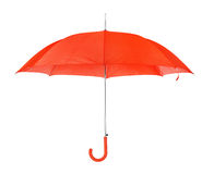 Opened umbrella Royalty Free Stock Images