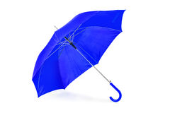Opened umbrella Royalty Free Stock Photos