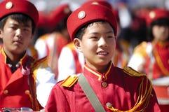 Opening ceremony Stock Photos