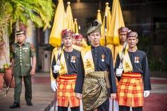 Opening Ceremony Royalty Free Stock Image