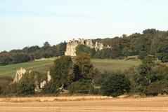 Openluchtmening in Furnance-Steeg, Tunbridge-Putten, Engeland Royalty-vrije Stock Afbeeldingen