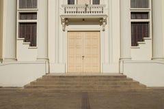 Openluchtmuseum Stock Afbeeldingen
