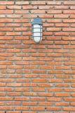 Openluchtverlichtingslampen Stock Afbeeldingen